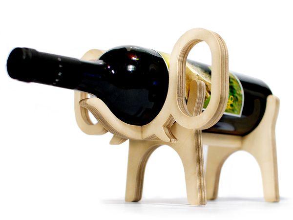 AB Series of Wine Racks by Choi Jinyoung - Conte bleu » Yanko .
