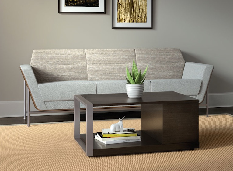 Organic Furniture Collection With Boutique Allure - DigsDi