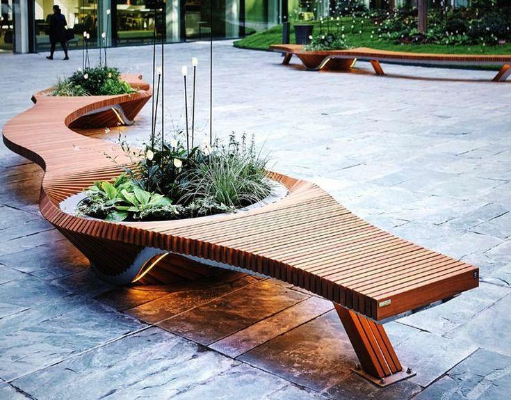 Urban Furniture Canopy Urban Design in 2020 | Urban furniture .