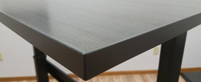 How-To Clean Laminate, Wood Veneer and Solid Wood Surfac