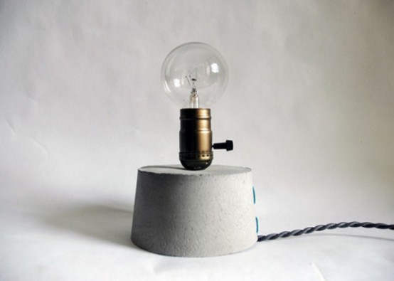 concrete lamps Archives - Page 2 of 2 - DigsDi