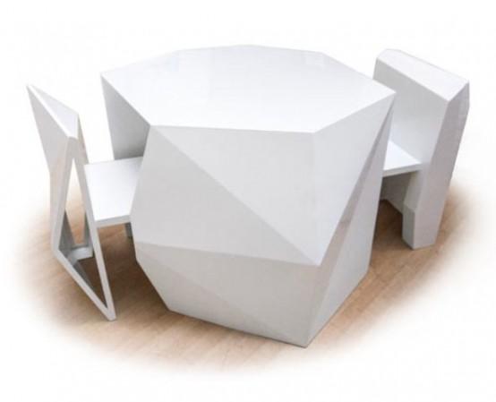futuristic tables Archives - DigsDi