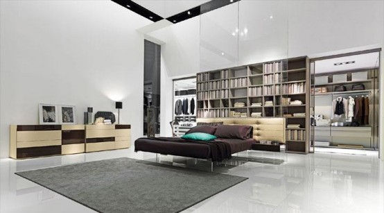 futuristic bed Archives - DigsDi