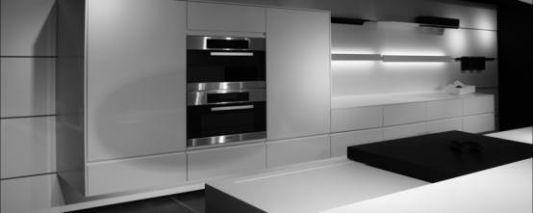 super-modern-kitchen-design-for-luxury-condominium-5 - Easy Decor .