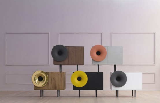 modern lacquered cabinets Archives - DigsDi