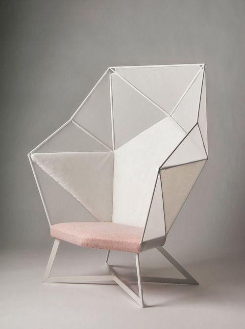 6 Essential Geometric Interior Design Trends To Follow | Geometric .