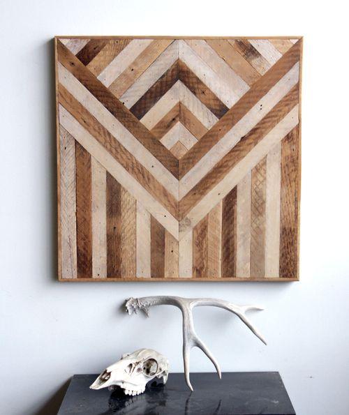 ariele alasko | Reclaimed wood art, Wood wall art diy, Reclaimed .
