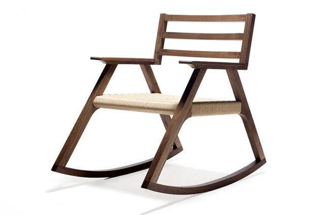 Yates05 db web | Modern rocking chair, Rocker chairs, Shop cha