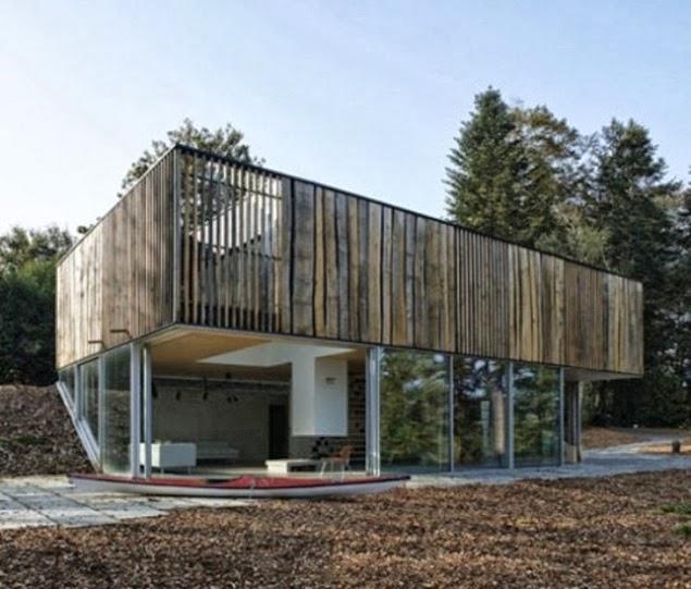 Modern Minimalist Home Design: Minimalist House Designs Ideas With .