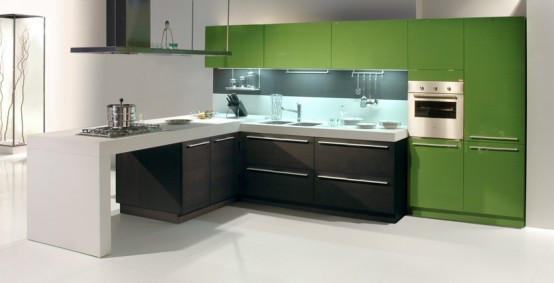 wooden kitchen designs Archives - Page 3 of 3 - DigsDi