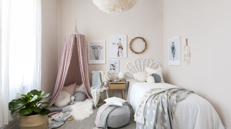 Small kids' bedroom ideas: 14 fun ways to make the most of your .