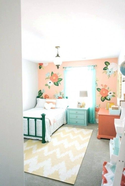 Toddler Bedroom Layout Ideas in 2020   Child bedroom layout, Small .