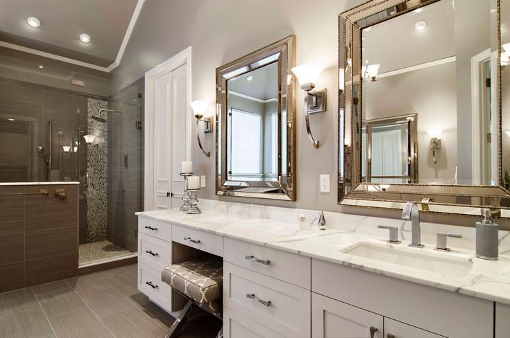 50 Gorgeous Master Bathroom Ideas That Will Mesmerize Y