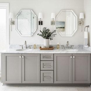 75 Beautiful Bathroom Pictures & Ideas - September, 2020 | Hou