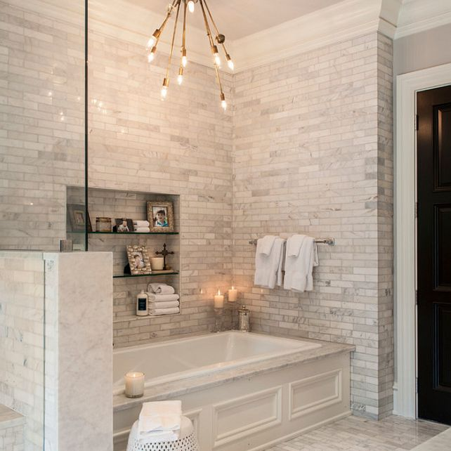 Beautiful Bathroom Ide
