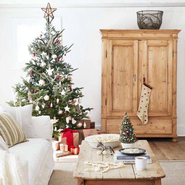 78 DIY Christmas Decorations - Homemade Christmas Decor Ide
