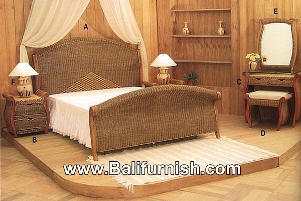 Bedroom Furniture Waterhyacin