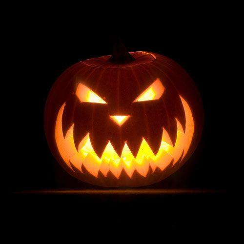 100 Halloween Pumpkin Carving Ideas | DigsDigs | Scary halloween .