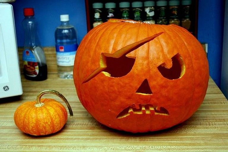 31+ Creative Unique Pumpkin Carving Ideas You Can Make for .