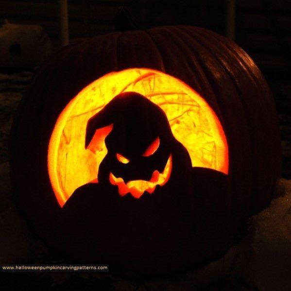 unique pumpkin carving ideas 2018 | Scary pumpkin carving, Amazing .
