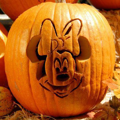 125 Halloween Pumpkin Carving Ideas - DigsDi