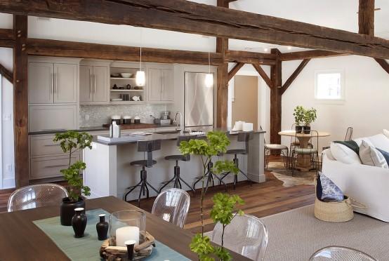 natural kitchen design Archives - DigsDi