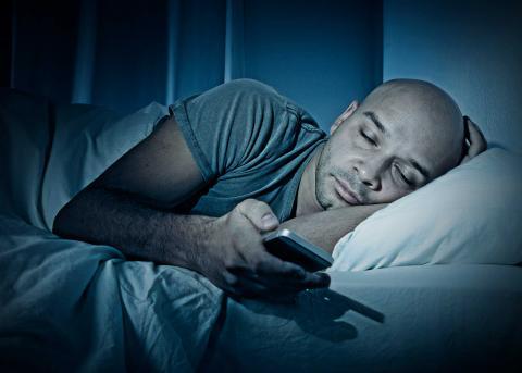 8 steps to a better night's sleep | Robert Ha