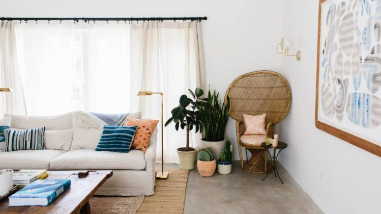 Home Inspired By Vintage Hawaii Bungalows - DigsDi