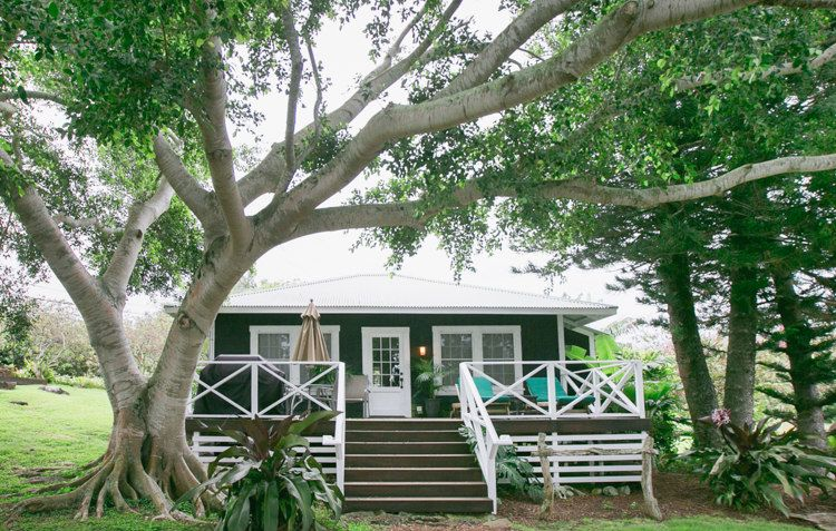 Puakea Ranch Wedding, Big Island Hawaii | Mai & George | Bungalow .