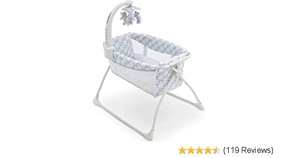 Amazon.com : Delta Children Deluxe Activity Sleeper Bedside .