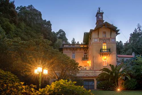 Chalet Relogio Guesthouse, Sintra, Portugal - Booking.c