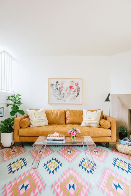 6 Ways Mid-Century Modern Furniture Can Liven Up Your Modern Dec