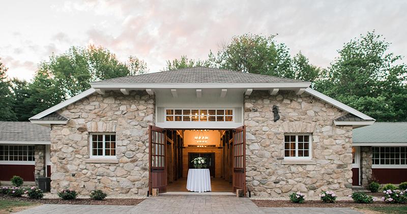 The Stone Barn Wins Award | Saint Joseph's College of Mai