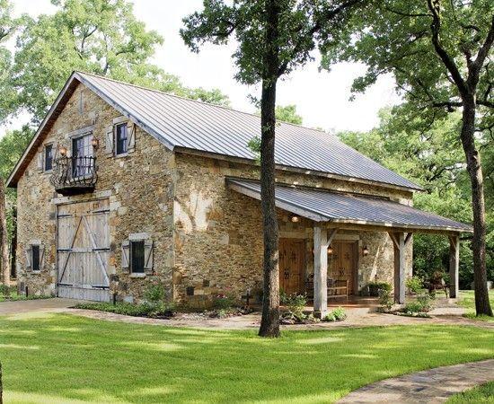 barn house | Converted Barn Homes | Barn house, Stone barns, Stone .