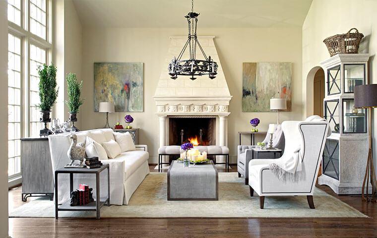 Vintage Modern Furniture | Kathy Kuo Ho