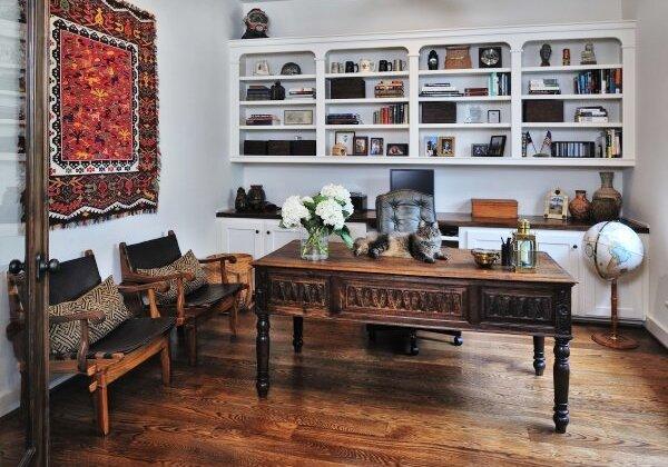 INTERIOR DESIGN AND DECOR TRENDS 2020 - Brown Furniture — DESIGN