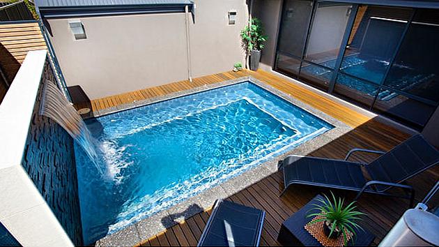 40 Great Small Swimming Pools Ideas | Home Design Lov
