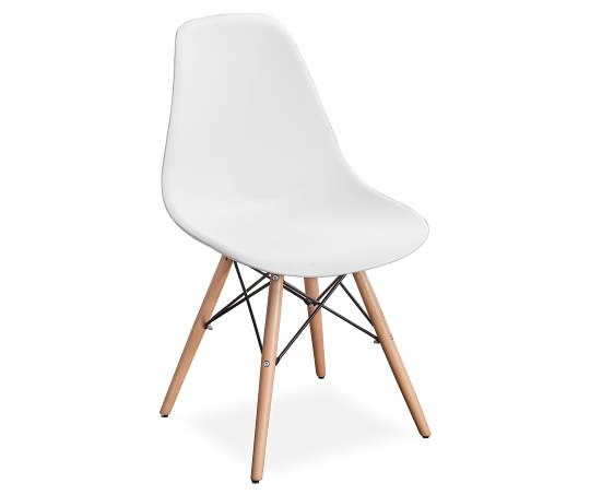 Just Home White Pyramid Truss Task Chair - Big Lots | Task chair .