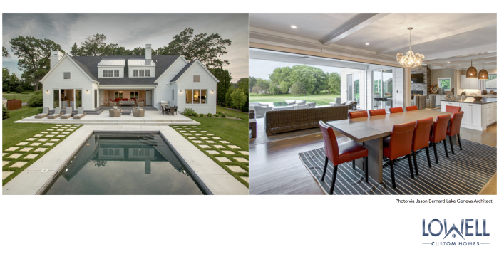 Outdoor Living Spaces – The Best Ideas for Your Home | Lowell .