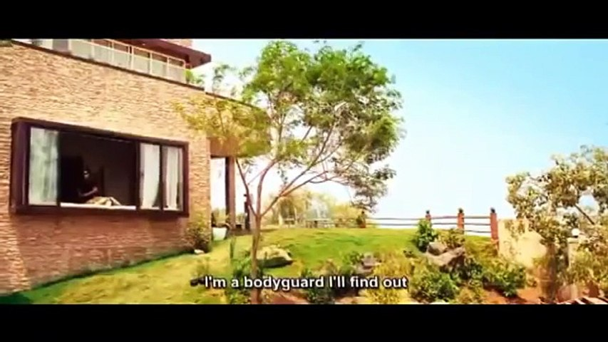 Bodyguard Full Hindi Movie Part 2 - video dailymoti
