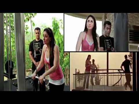 Bodyguard salman khan new movie trailer 2011 - YouTu