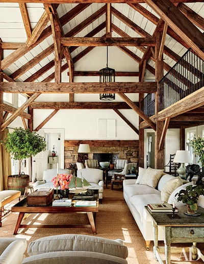Wood Beam Ceiling Ideas With a Touch of Rustic Charm .