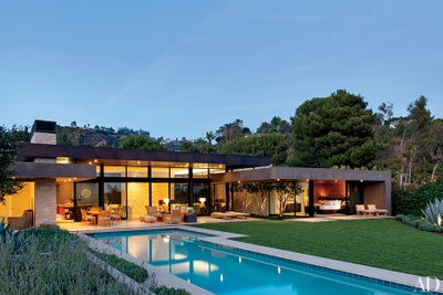 12 California Homes Designed for Indoor-Outdoor Living .