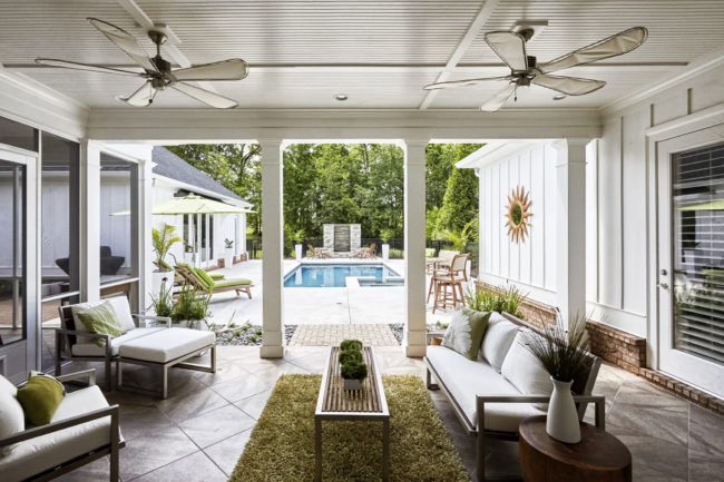How to Incorporate Indoor-Outdoor Living into Your Home - ZING .