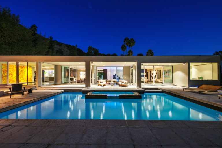 Luxury Homes Designed for the Ultimate California Indoor-Outdoor .