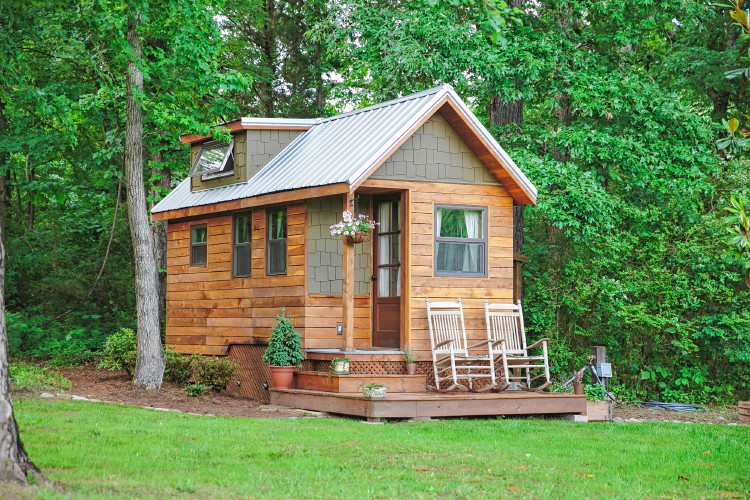 The Recorder - Greenfield floats 'tiny house' concept for .