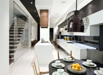 Modern Houses Interior Design – House n Dec