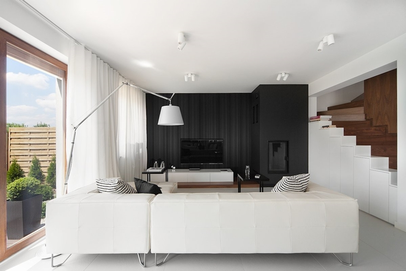 World of Architecture: Modern Interior Design For Small Homes .