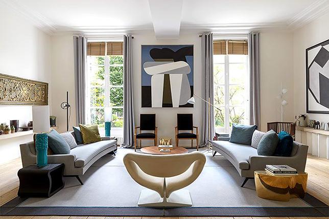 Contemporary Vs Modern Interior Design: Everything To Know   Décor A