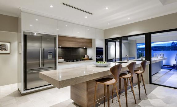 We Love This Australian Contemporary House Design – Adorable Ho